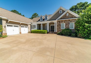 170 Overlook Drive - Pine Mountain, Georgia 31822