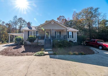 100 Riverside Dr - , Alabama 36854