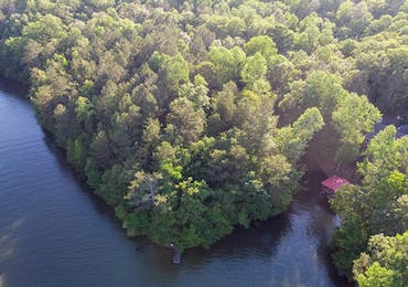 0 Wedowee Creek View Drive - , Alabama 36278