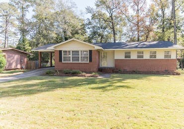 4024 Edgewood Circle - Columbus, Georgia 31907