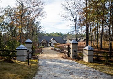 2650 Old River Road - Fortson, Georgia 31808