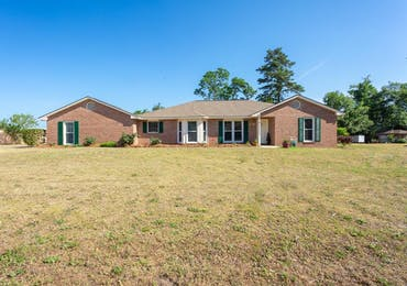 2307 Dobbs Drive - Phenix City, Alabama 36867