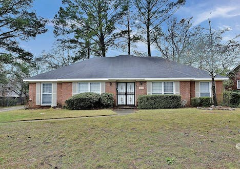 4911 Woodruff Road - Columbus, Georgia 31904