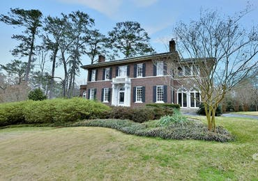 1626 Summit Drive - Columbus, Georgia 31906