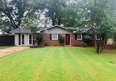5917 Reed Avenue - Columbus, Georgia 31904