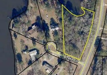 Lot 1 Lake Court - Ellerslie, Georgia 31807