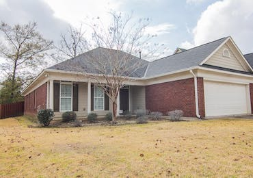 1008 Woodville Drive - Columbus, Georgia 31904-3104