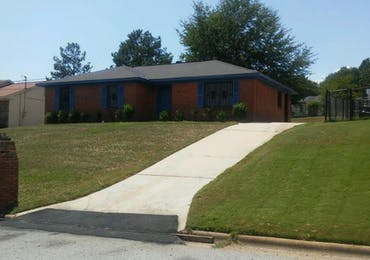802 April Drive - Phenix City, Alabama 36869
