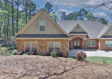 350 Lee Road 2204 - Smiths Station, Alabama 36877