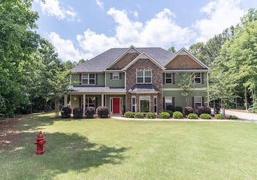 262 Madison Way - Ellerslie, Georgia 31807