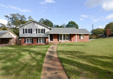 1825 Coventry Drive - Columbus, Georgia 31904