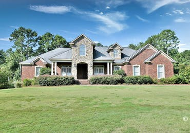 8036 Wellington Trace - Midland, Georgia 31820