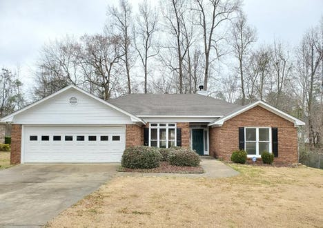 7860 Big Creek - Columbus, Georgia 31904