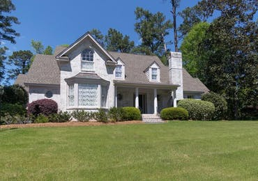 137 Cascade Road - Columbus, Georgia 31904-2808