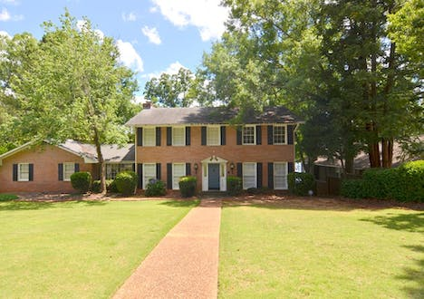 5462 Roaring Branch Road - Columbus, Georgia 31904