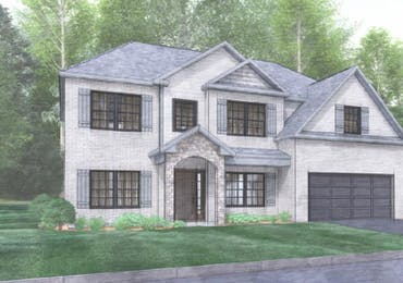 Homesite 85 Abberly Lane - Ellerslie, Georgia 31807