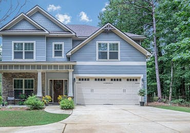 4131 Old River Road - Fortson, Georgia 31808