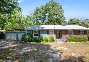 4007 Harrison Avenue - Columbus, Georgia 31904