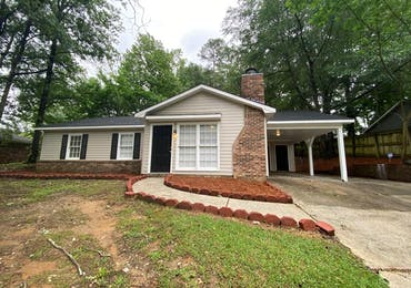 6622 Lemans Lane - Columbus, Georgia 31909-3359