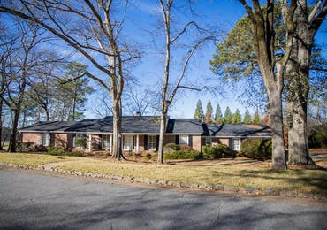 6385 Mountainview Drive - Columbus, Georgia 31904