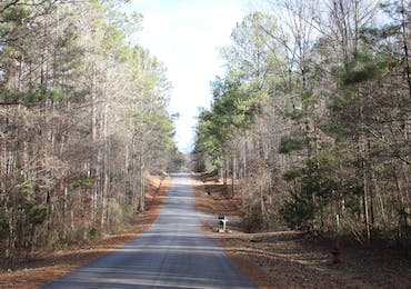 Lot 39 Big Sky Drive - Hamilton, Georgia 31811