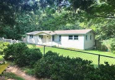 50 Pine Ridge Trail - Phenix City, Alabama 36869