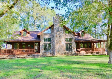 4472 Judson Bulloch Road - Warm Springs, Georgia 31830