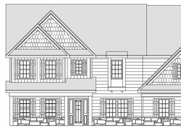 Lot 19 Bransford Lane - Ellerslie, Georgia 31807