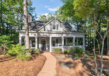 201 Longleaf Way - Pine Mountain, Georgia 31822