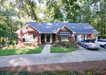 450 Plantation Creek Road - Fortson, Georgia 31808
