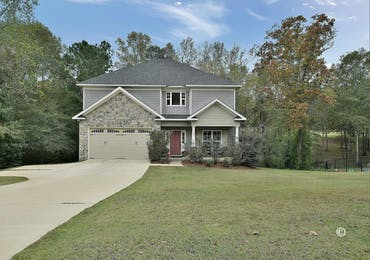 160 Hunting Creek Way - Midland, Georgia 31820
