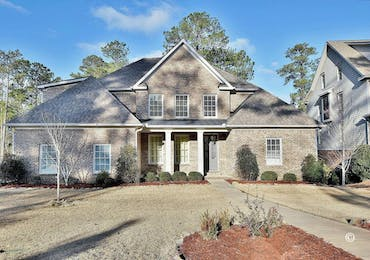 7008 Mountain Laurel Court - Columbus, Georgia 31904-1413