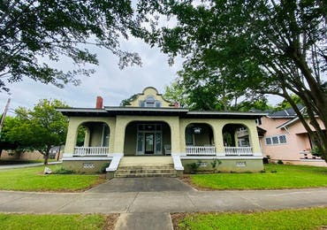 2850 Hamilton Road - Columbus, Georgia 31904