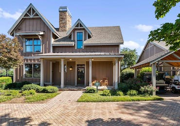 946 Golf Cottage Loop - Pine Mountain, Georgia 31822