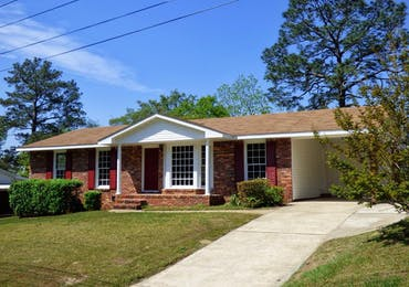 4801 22nd Avenue - Phenix City, Alabama 36867