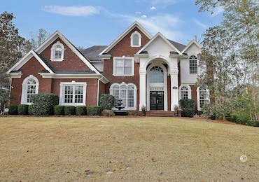2096 Osprey Cove - Columbus, Georgia 31904