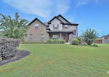 9468 Forest Crown Drive - Fortson, Georgia 31808