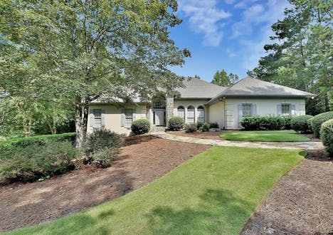 6603 Woodberry Road - Columbus, Georgia 31904