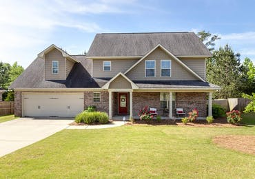 2714 Sawgrass Lane - Phenix City, Alabama 36867