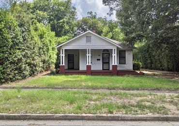 1208 35th Street - Columbus, Georgia 31904