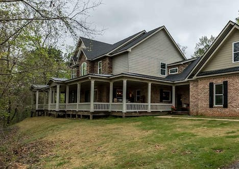 4100-8 Almond Road - Fortson, Georgia 31808