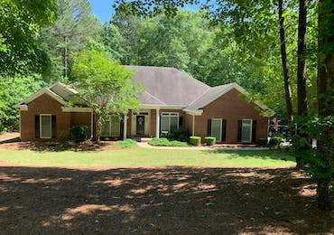 800 Laurel Ridge Lane - Cataula, Georgia 31804