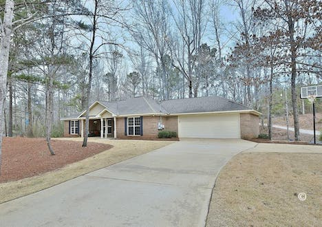 1465 Satellite Circle - Fortson, Georgia 31808
