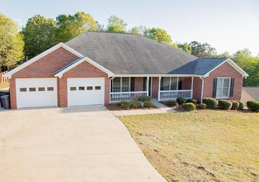 5980 Walters Loop - Columbus, Georgia 31907