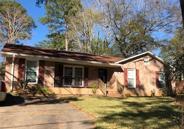 4033 Savannah Drive - Columbus, Georgia 31907