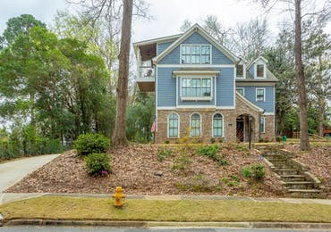 3232 Hillside Drive - Columbus, Georgia 31906