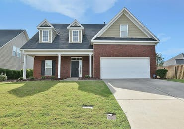 7320 Wooddale Court - Columbus, Georgia 31904