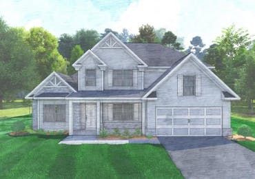 Homesite 88 Abberly Lane - Ellerslie, Georgia 31807