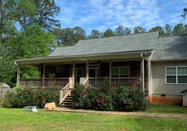 123 Lake Drive - Pine Mountain, Georgia 31822-2242