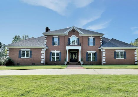 3400 Old River Road - Fortson, Georgia 31808